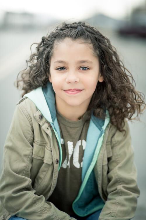 Rhae Anne Children's Photography